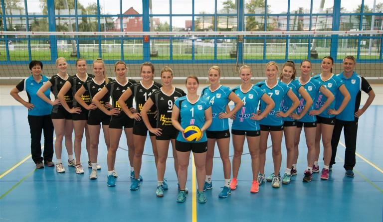 SV Bad Laer Volleyball